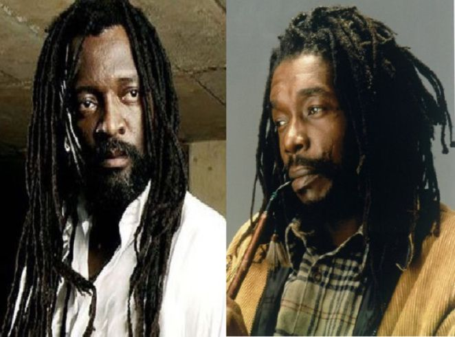 The Inside Story Of The Influence Of Peter Tosh On Lucky Dube ...