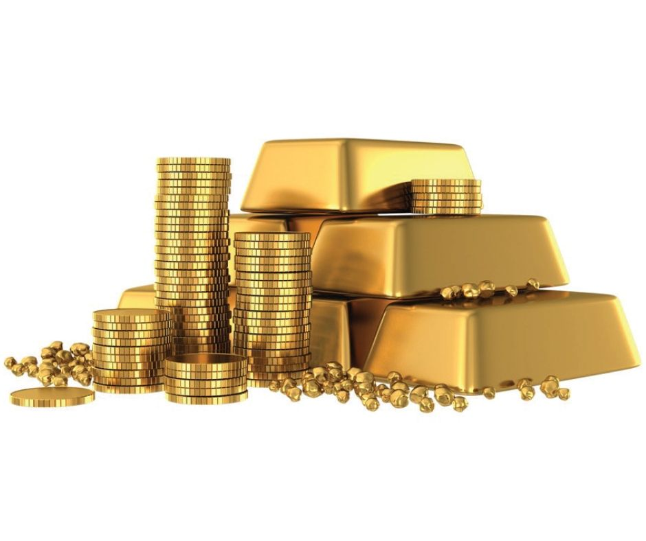 Reasons To Invest In Gold 14k Solid Gold Jewelry Solid Gold Jewelry Sell Gold