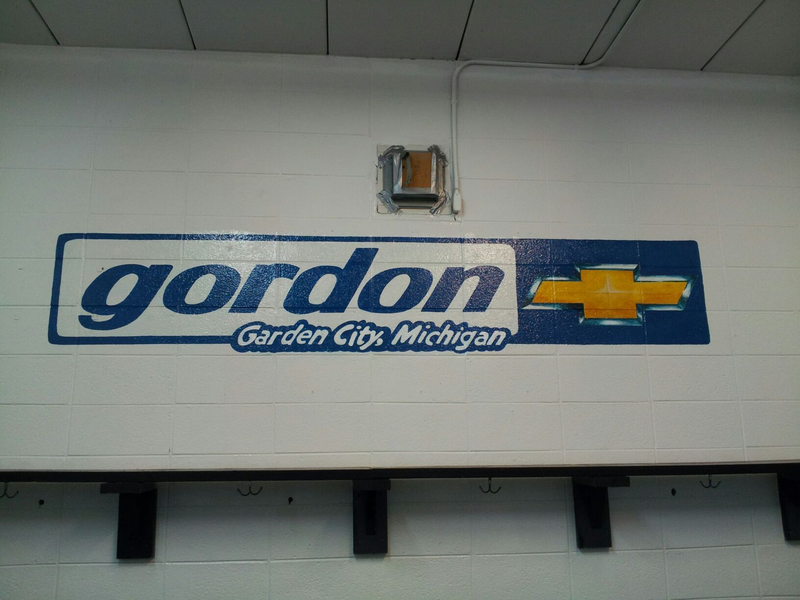 Gordon Chevy In Garden City Is A Proud Sponsor At Mike Modano Arena. A Local