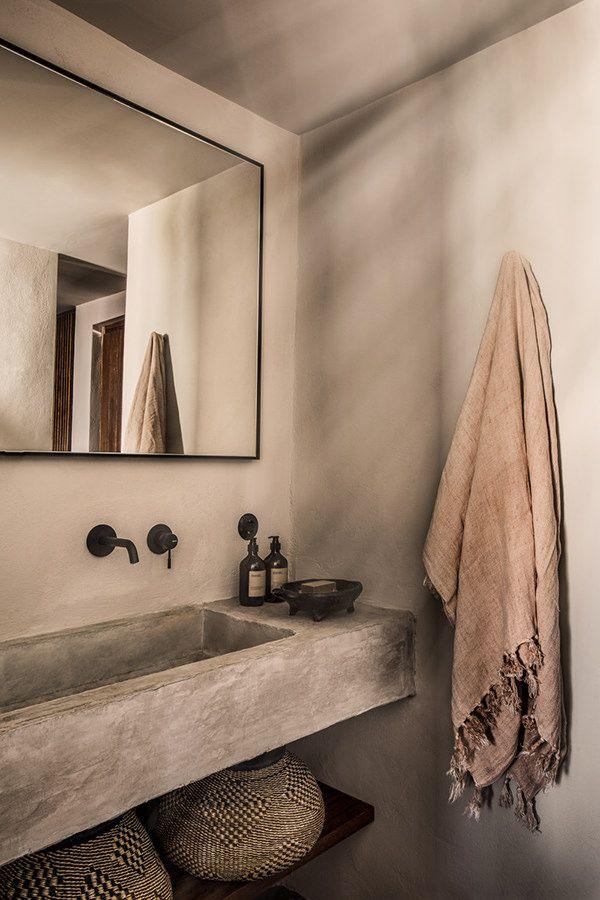 Pin van Caroline de Bruijne op Bathrooms | Pinterest - Badkamer ...