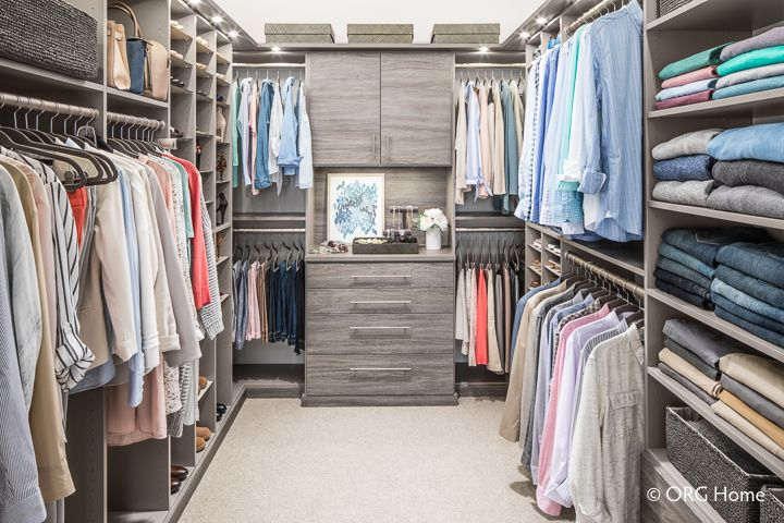 Closet Organizers | Closet Solutions Of Knoxville   East Tennessee Since  1997 | Master Bedroom Closet | Pinterest | Closet Solutions, Custom Closets  And ...