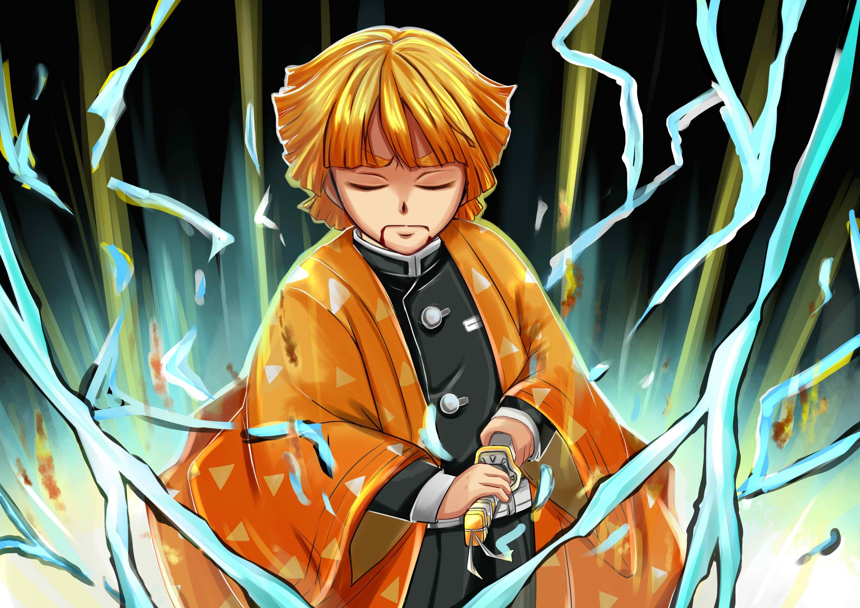 Kimetsu No Yaiba Anime Demon Anime Wallpaper