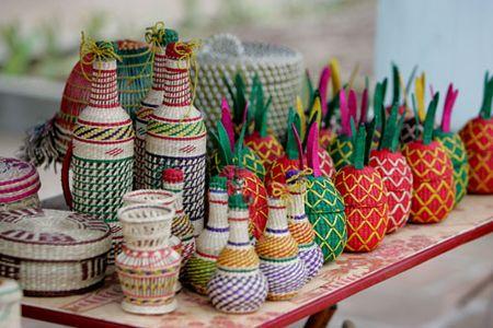 Những làng nghề truyền thống tại Ninh Bình