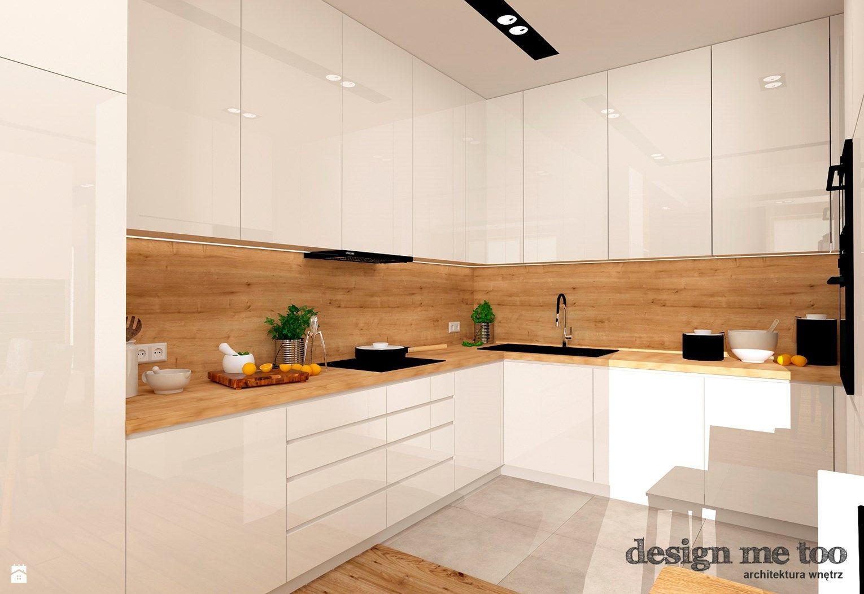 Kuchnia styl Nowoczesny - zdjęcie od design me too