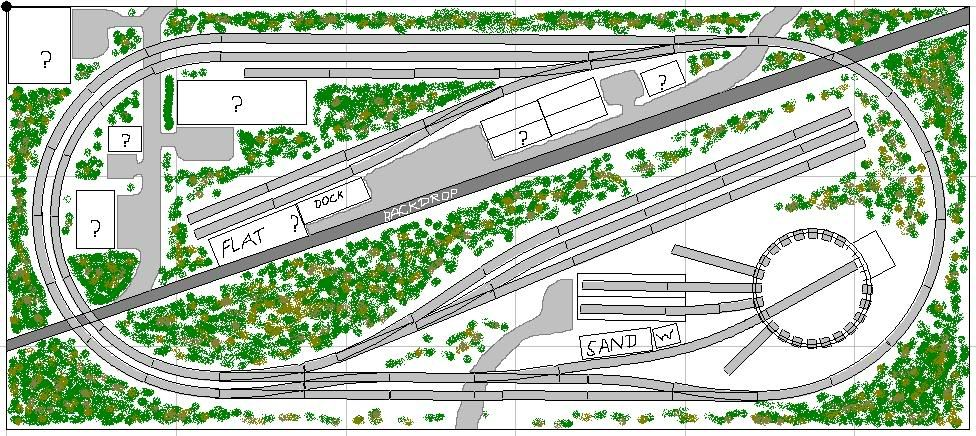 n scale layout plans - Model Railroader Magazine - Model