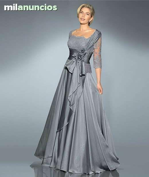 2a8e43660 ilda segunda mano vestido fiesta pronovias. moda mujer de ocasión a los  mejores precios.