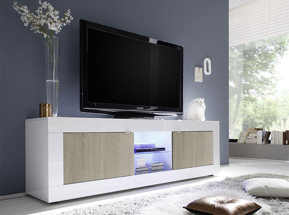 Modern Tv Stand 71 Basic Samoa By Lc Mobili 399 00 Weird Furniture Trendy