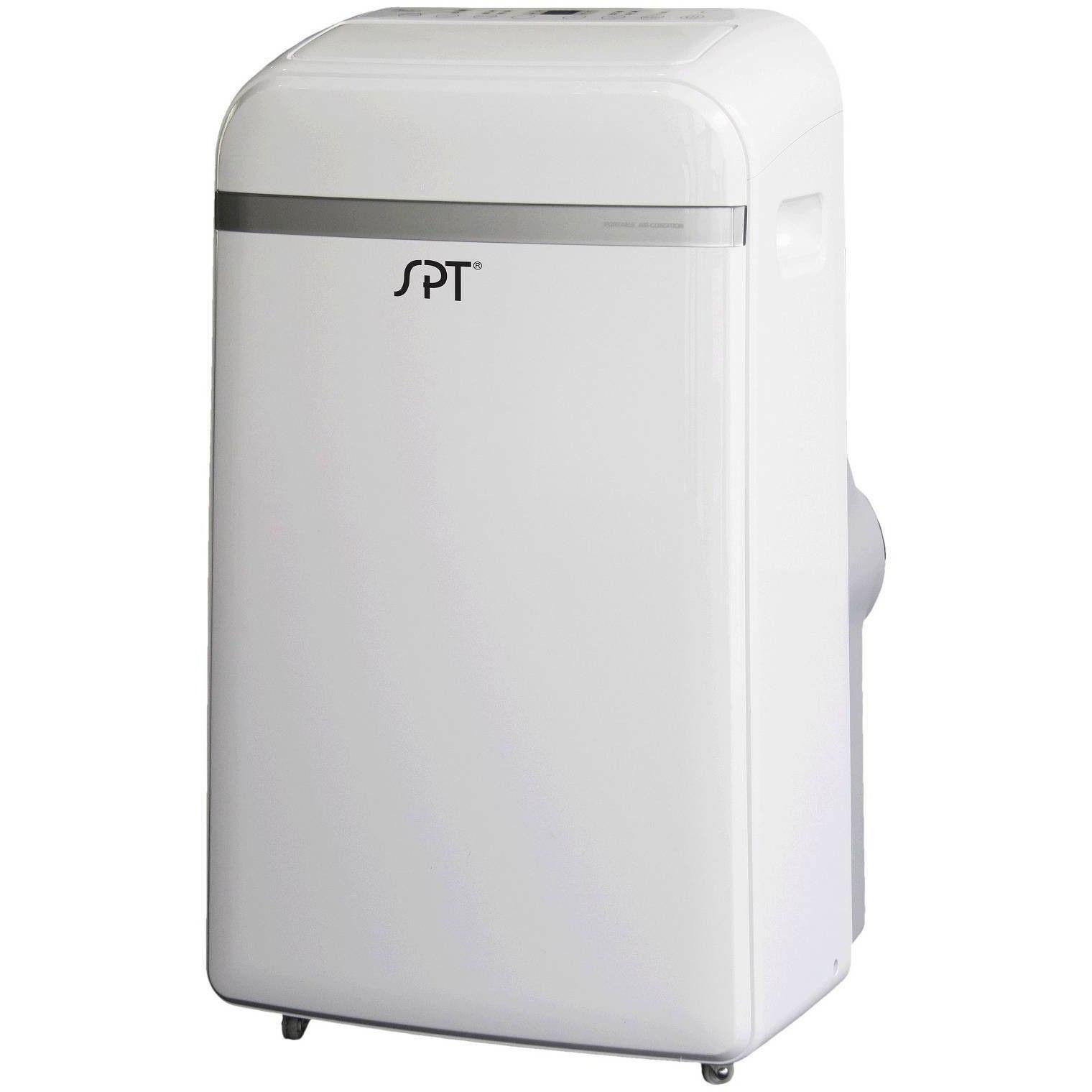 spt wa 1420e portable air conditioner 14000 btu products