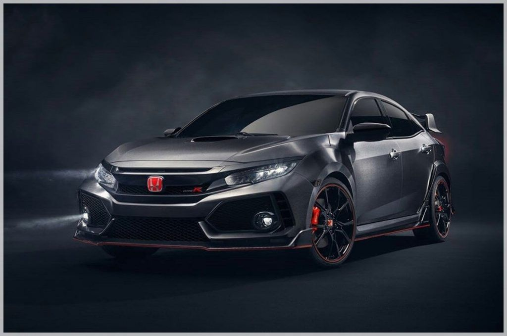 2020 Honda Civic Si Type R Release Date And Specs Cars Review 2019