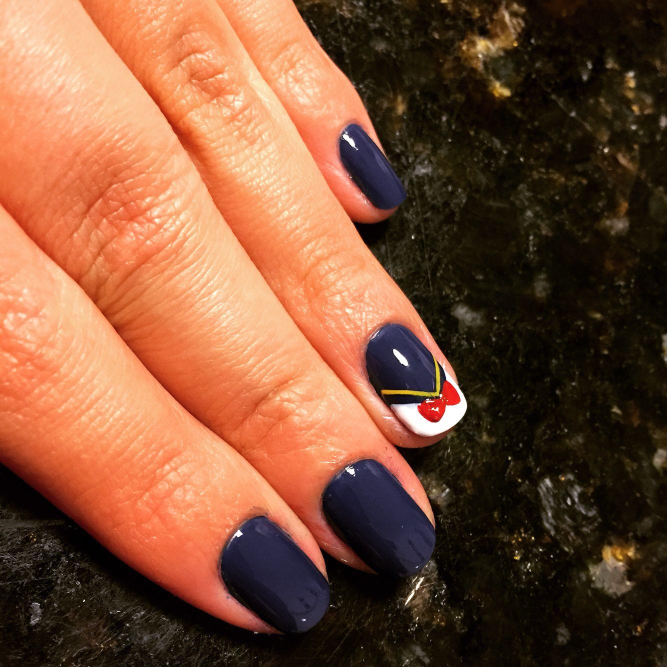 Donald duck nails | Nails Fun | Pinterest | Duck nails, Donald duck ...