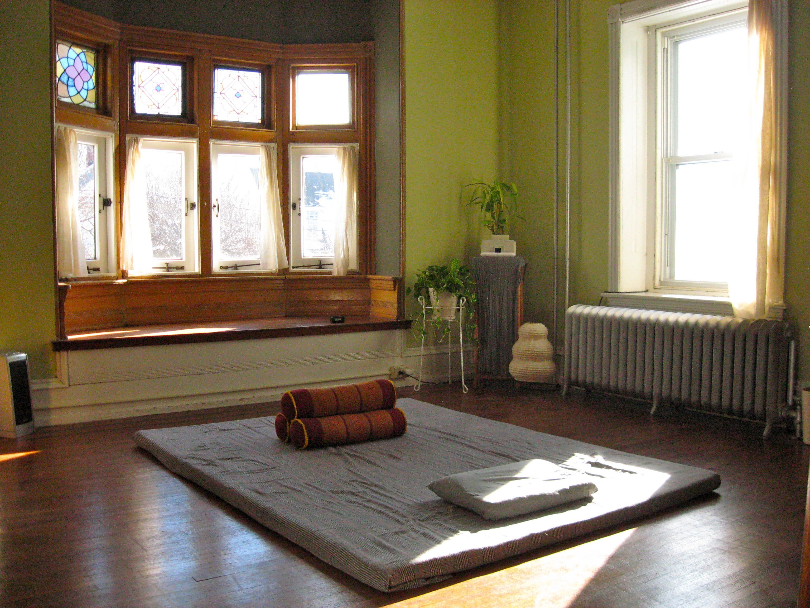 Good Massage Therapy Room Design Ideas Part - 13: Massage Interior Design Idea~ Thai Massage