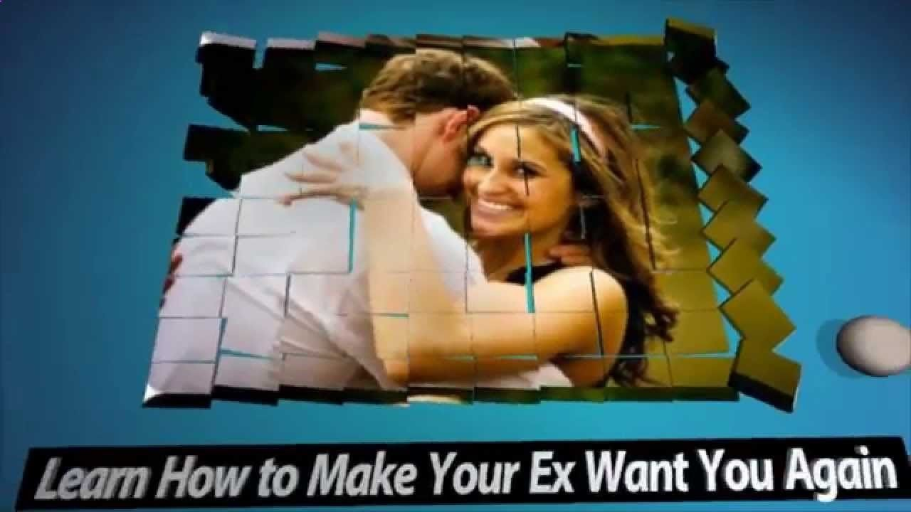 My Ex Boyfriend Doesnt Text Me Back - How To Get A Man Back After A Bre...