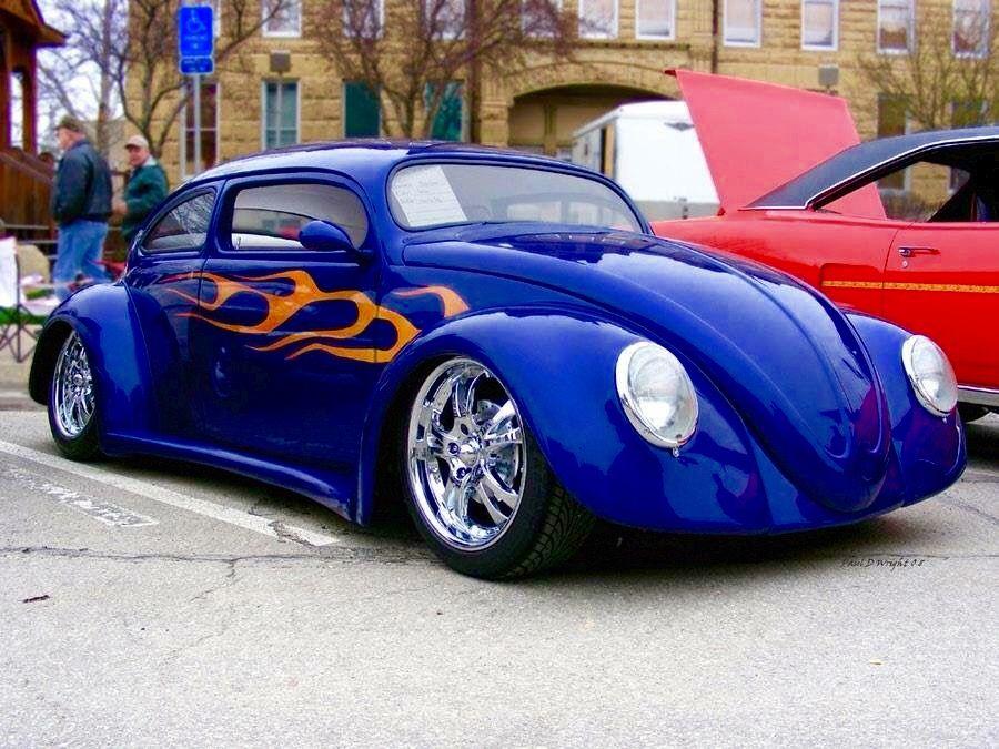 Pin by Frank B. on VDub Vw cars, Custom vw bug, Car