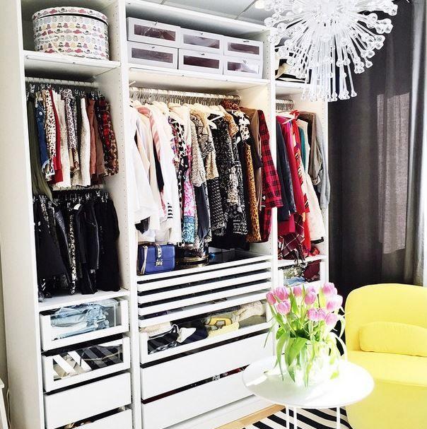 Lovely pepa dressing alexandra perreira ikea spain hogar for Decoracion hogar instagram