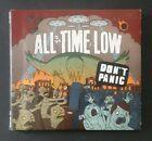 ALL TIME LOW - 'Don't Panic 2012 CD Album #Music #lowalbum