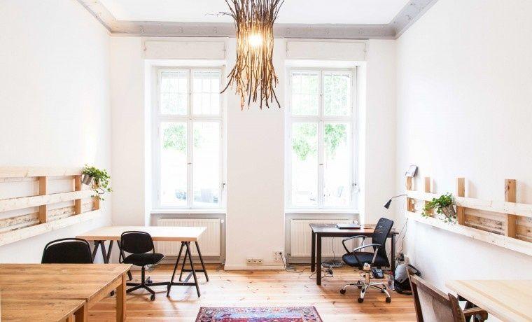 Bürogemeinschaft Berlin büroraum und tischplätze in gemeinschaftsbüro in schöneberg büro