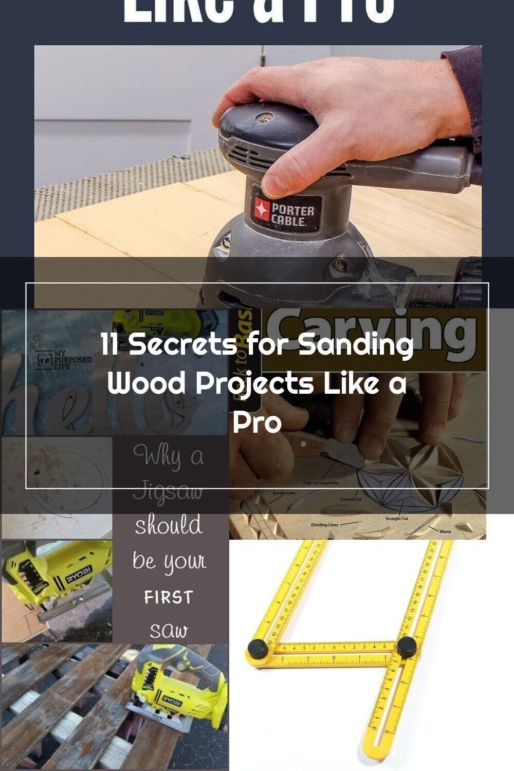 Pin On Woodworking Tools
