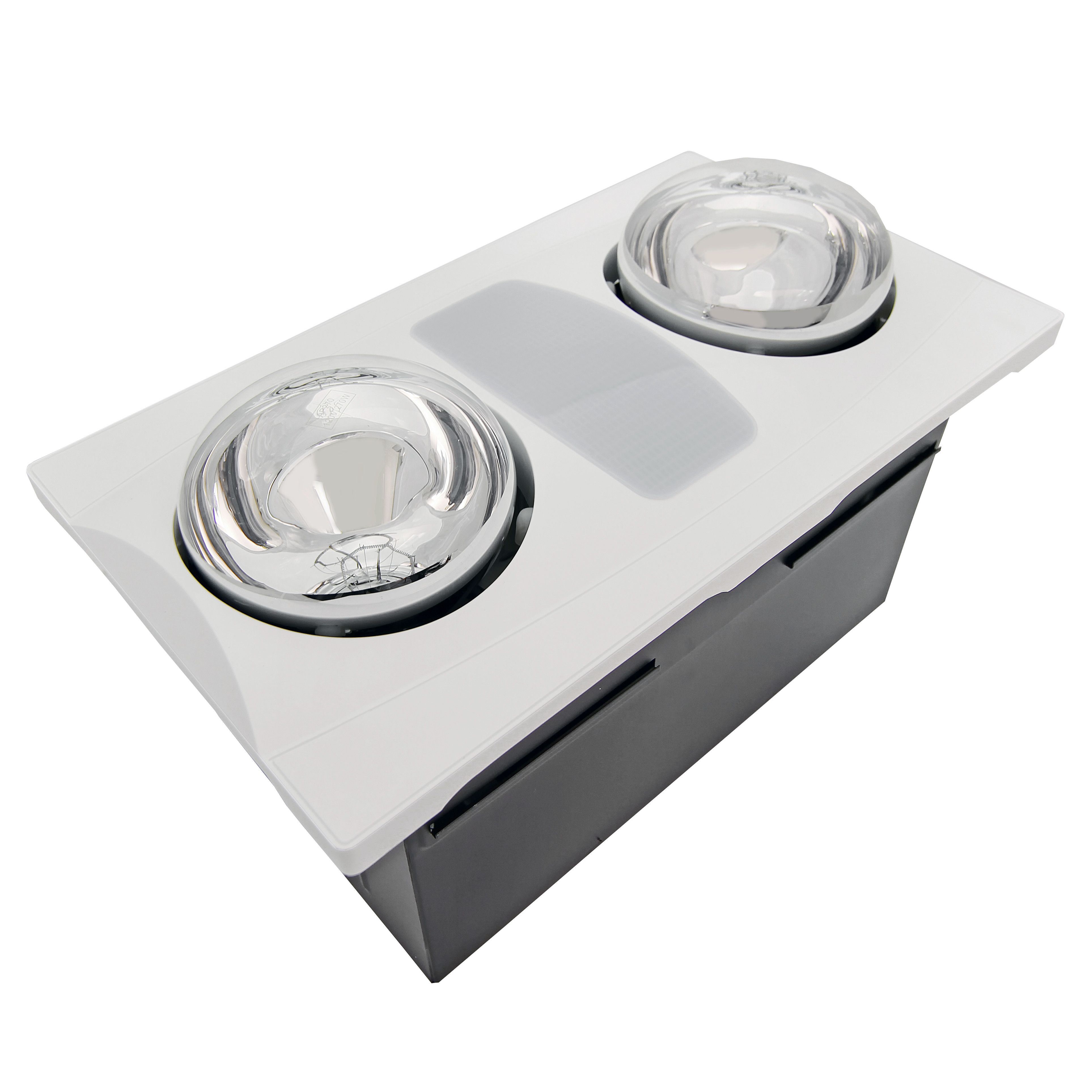 Bathroom Light Fan Heater Combo Bathroom Heater Bathroom Fan Light Bathroom Exhaust Fan
