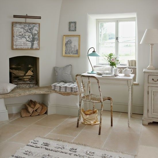 how to create a french style home - French Style Decoration