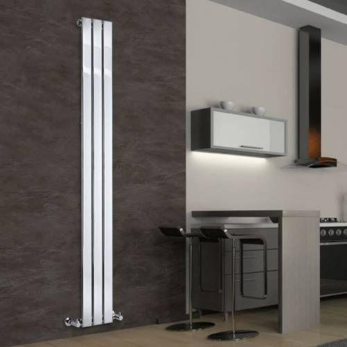 Design Heizkörper Küche. stilo wohnzimmer heizkörper edelstahl ob ...