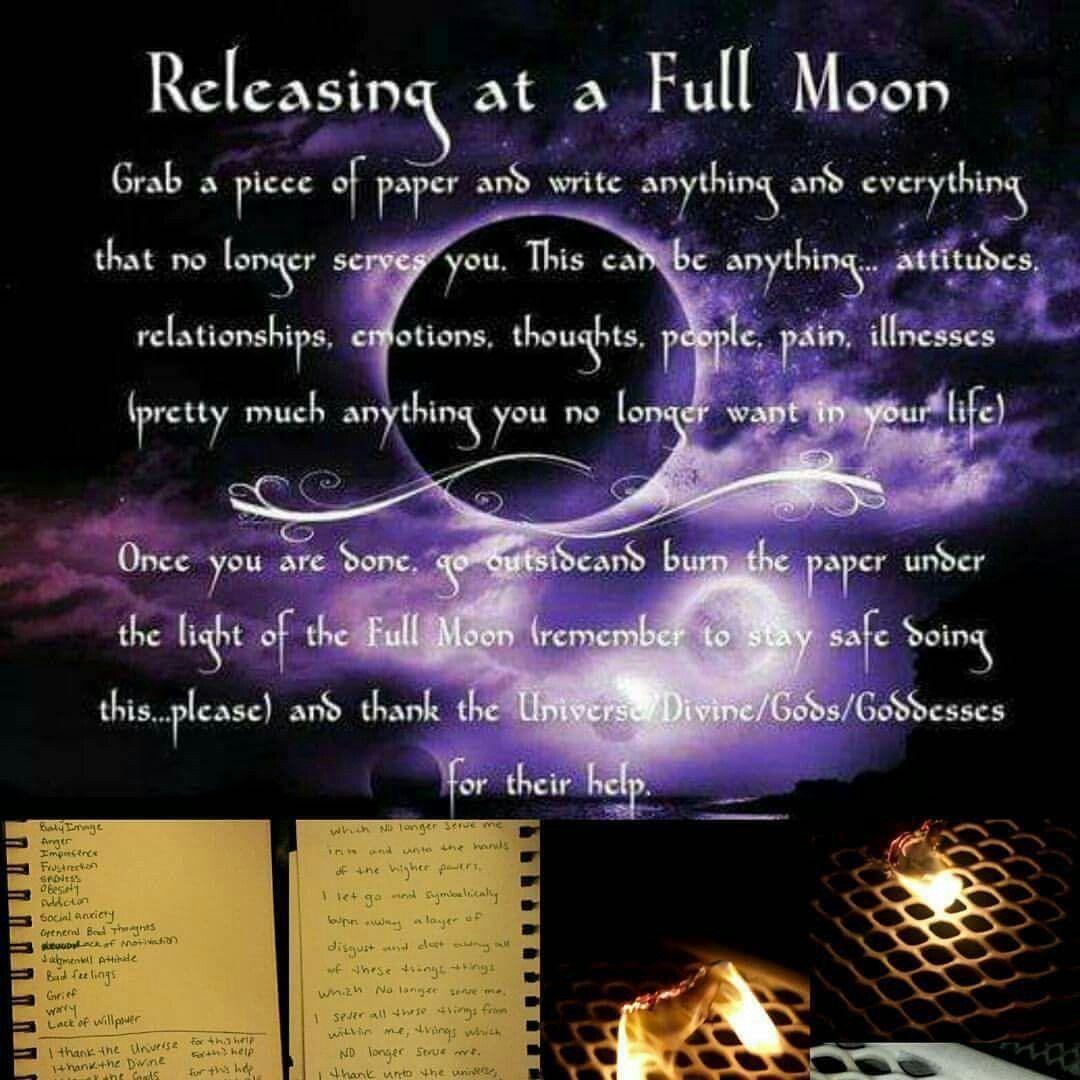 Pin By Shannon Walker On Full Moon
