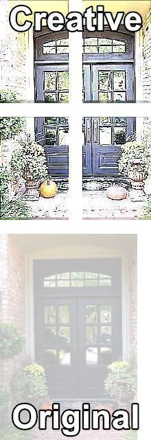 Solid Wood Interior Doors | Victorian Front Doors | French Door Replacement #victorianfrontdoors