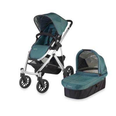 UPPAbaby® Vista Stroller & Accessories in Ella - buybuyBaby.com ...