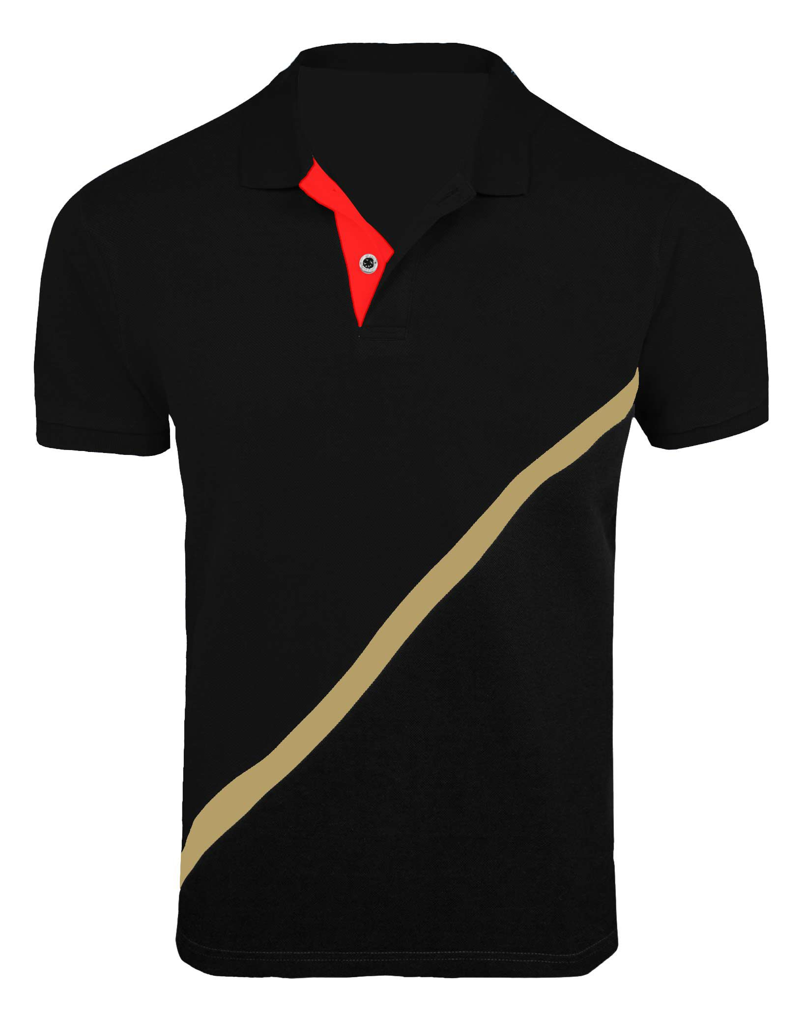 Polo shirt design editor - Collared T Shirts For Corporates By Crea India S Smartest Brand Merchandising Company