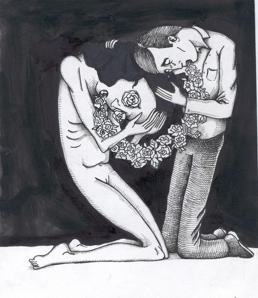 William Schaff Artwork Art Illustration