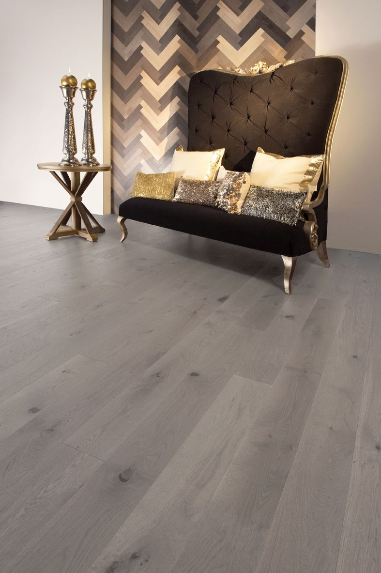 Mirage Floors White Oak Heavy Character Grey Drizzle Available At Interiors And Textiles In Mountain View Ca Interiorstextiles Com