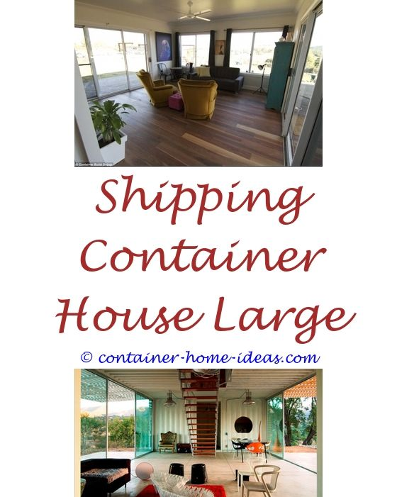 How Much Does It Cost To Build A Container House | Container house ...