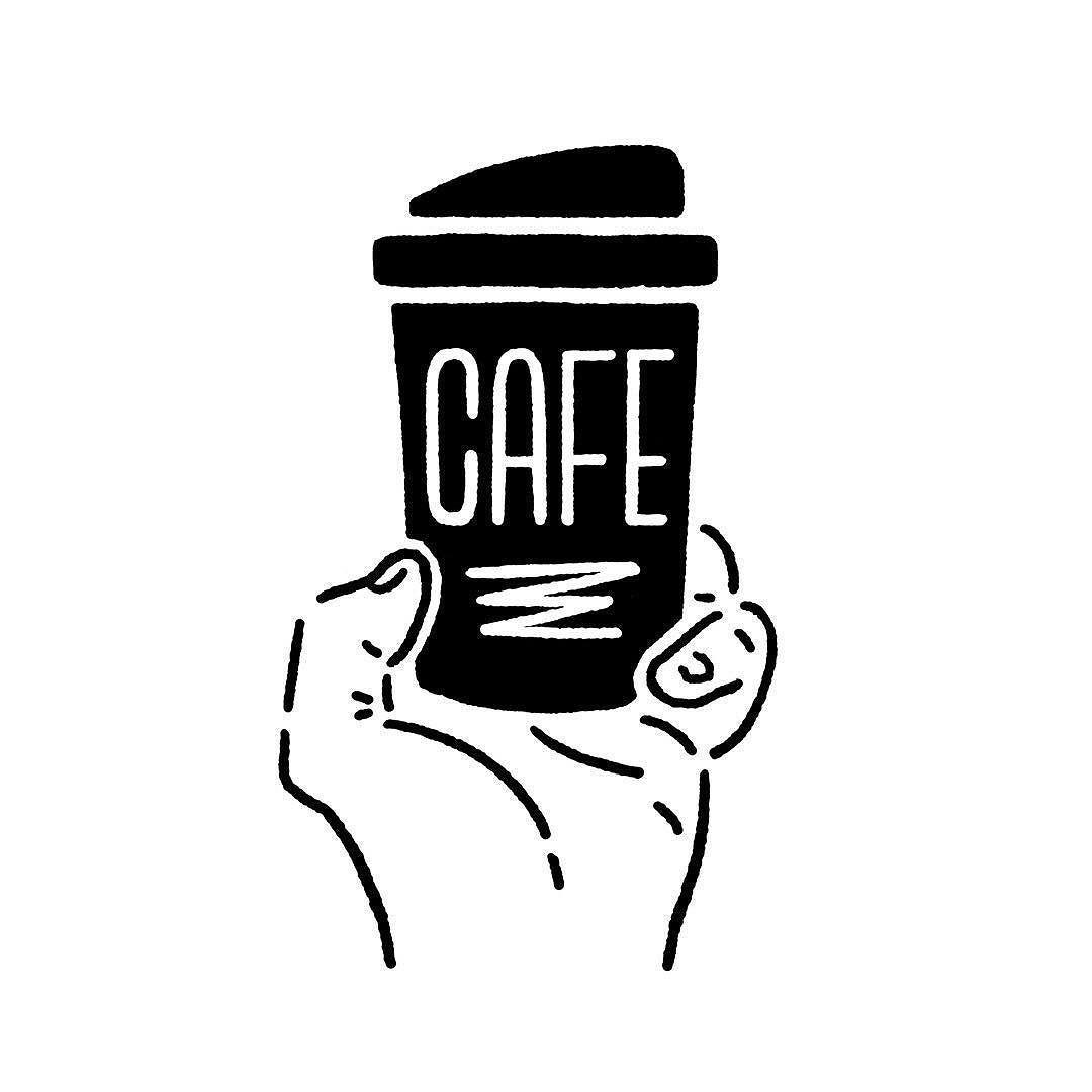Coffee おしゃれまとめの人気アイデア Pinterest Alka Kumari コーヒーのイラスト カフェイラスト ロゴデザイン