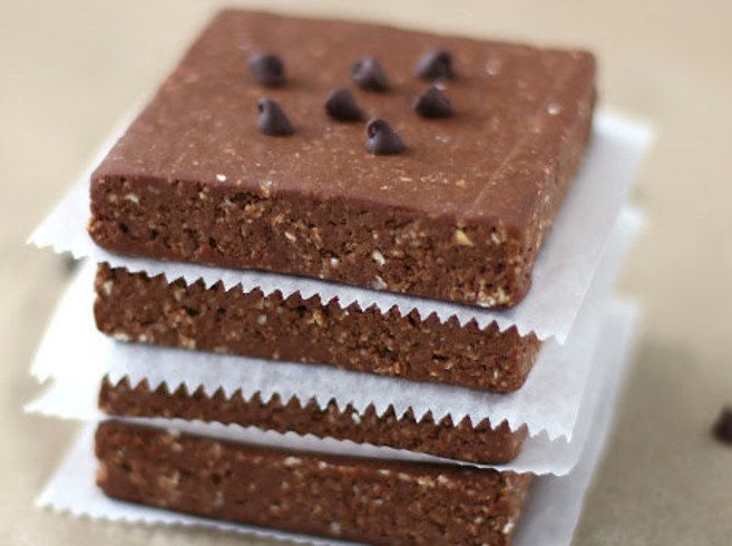 17 Protein Bars You'll Never Have To Buy Again | Recette ...