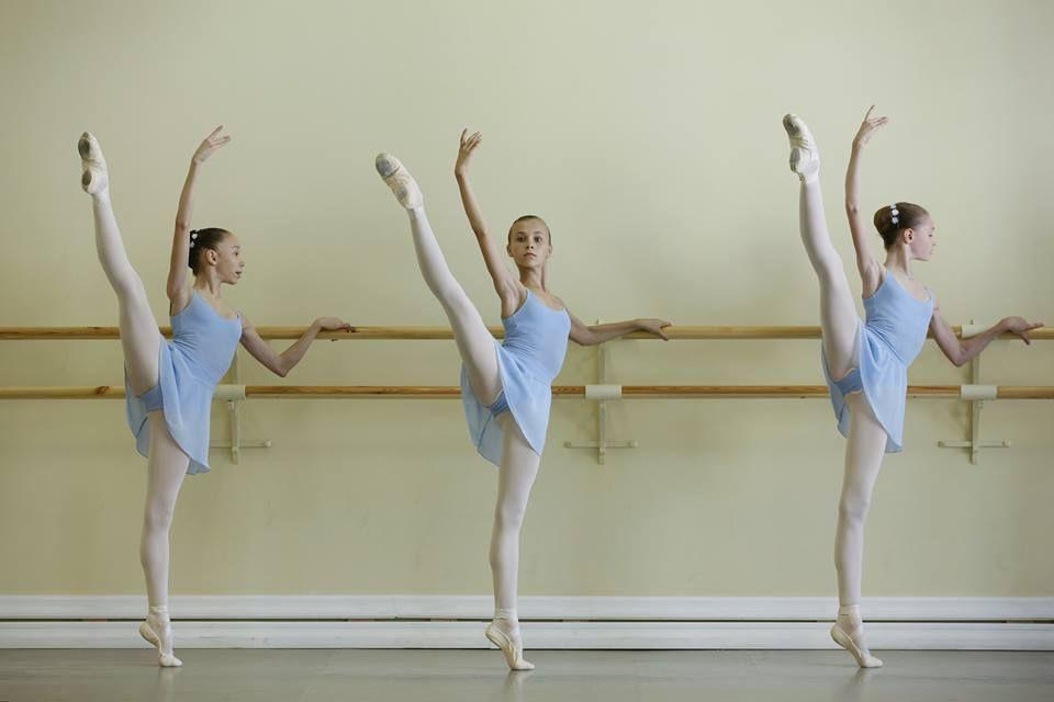 Ballet Beauty January 2, 2017 | Ballet the Beautiful ...