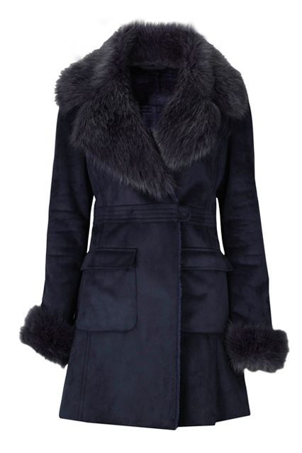 1000  images about Shearling Jackets on Pinterest | Coats