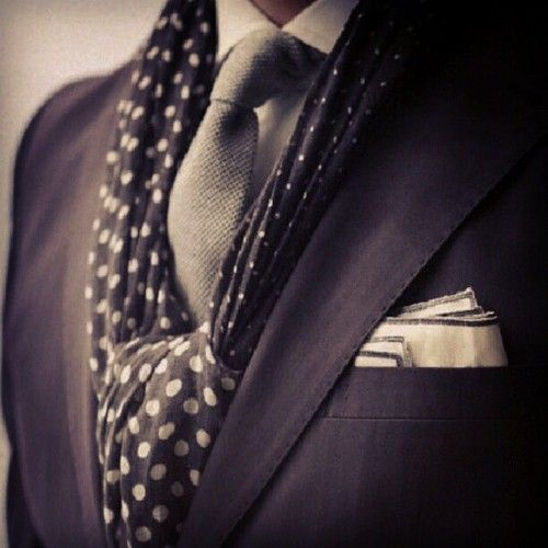 M-street-style: BEING A GENTLEMAN