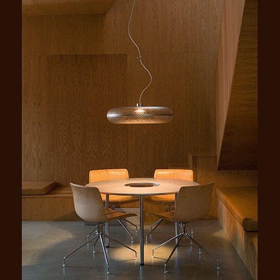 Lampa Aroes - Louis Poulsen | Designzoo | www.designzoo.pl