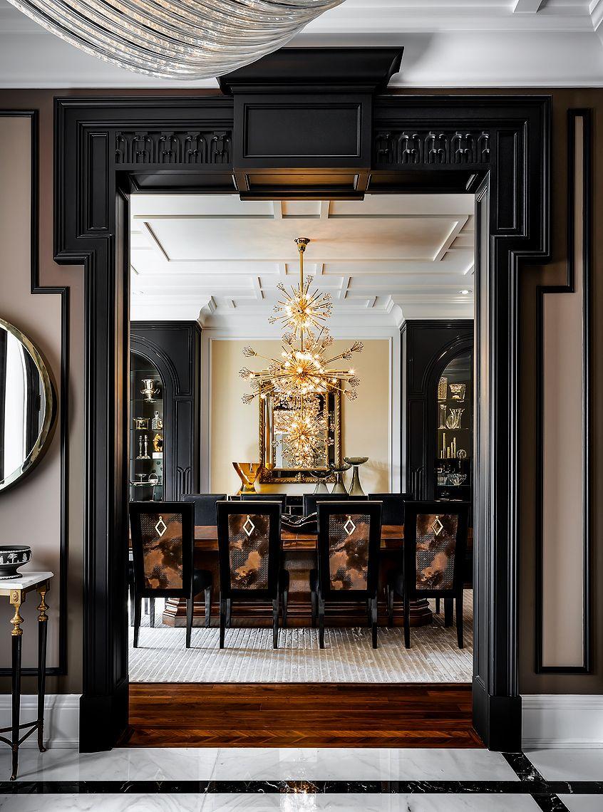 Ferris Rafauli Design Livingroom S Izobrazheniyami Dizajn
