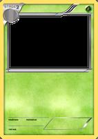 Bw Psychic Stage 1 Pokemon Card Blank By The Ketchi On Deviantart Pokemon Card Template Pokemon Cards Diy Pokemon Cards