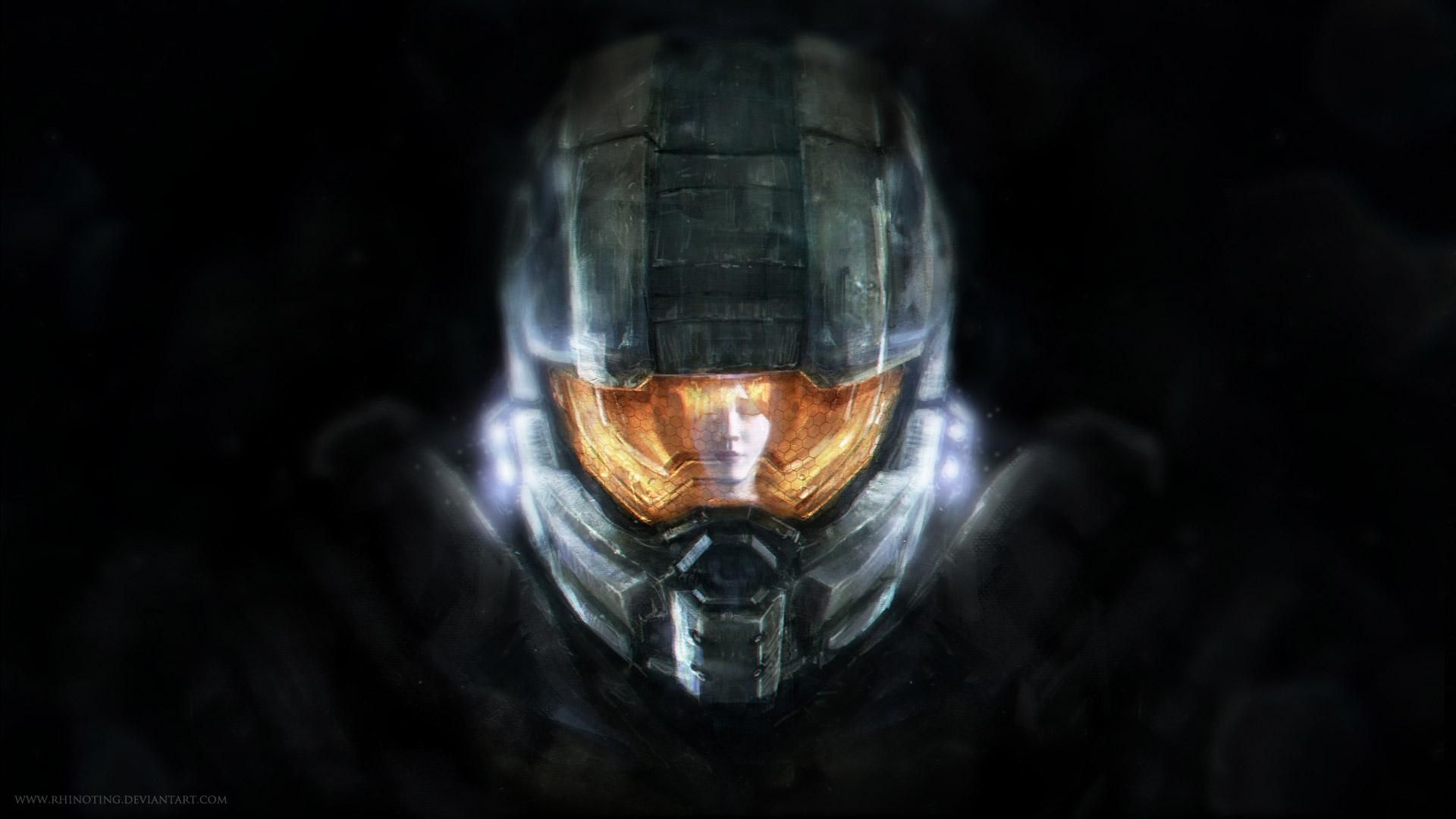 Halo Wallpaper Pictures 19201080 Halo 4 Wallpapers Hd 51