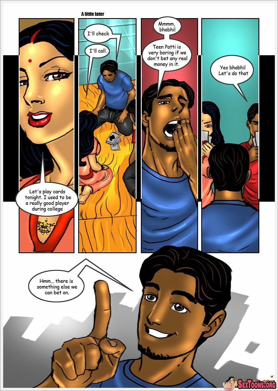 Sb17En018  Hindi Comics, Comics Pdf, Tamil Stories-1757