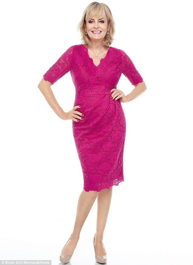 39dress your attitude not your age39 twiggy shares her for Dresses for older women to wear to a wedding