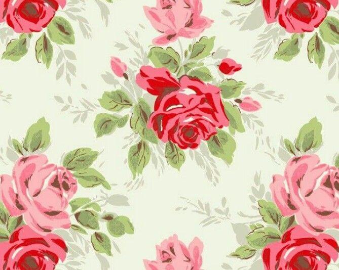 Fondo De Flores Vintage: Insta Post Fondos En 2019