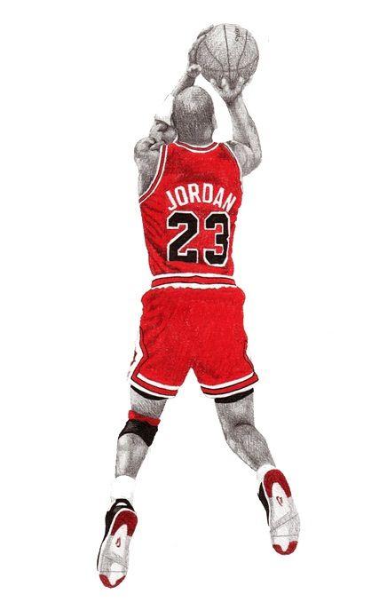 Michael Jordan Picture | Athletic Freeze Frames | Pinterest ...