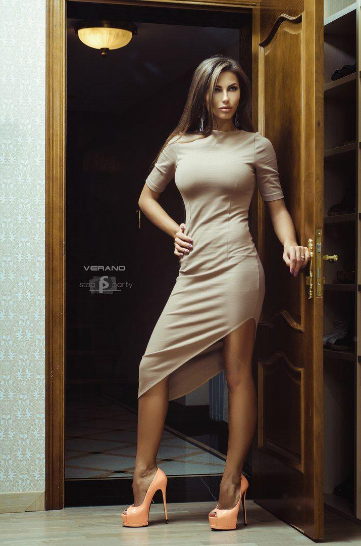 Daria Kyryliuk - Russian Puss