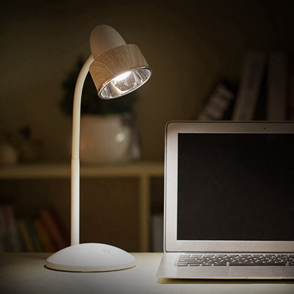 Flexible touch dimmable rechargeable led table light eye protection flexible touch dimmable rechargeable led table light eye protection reading lamp for study bedside aloadofball Gallery