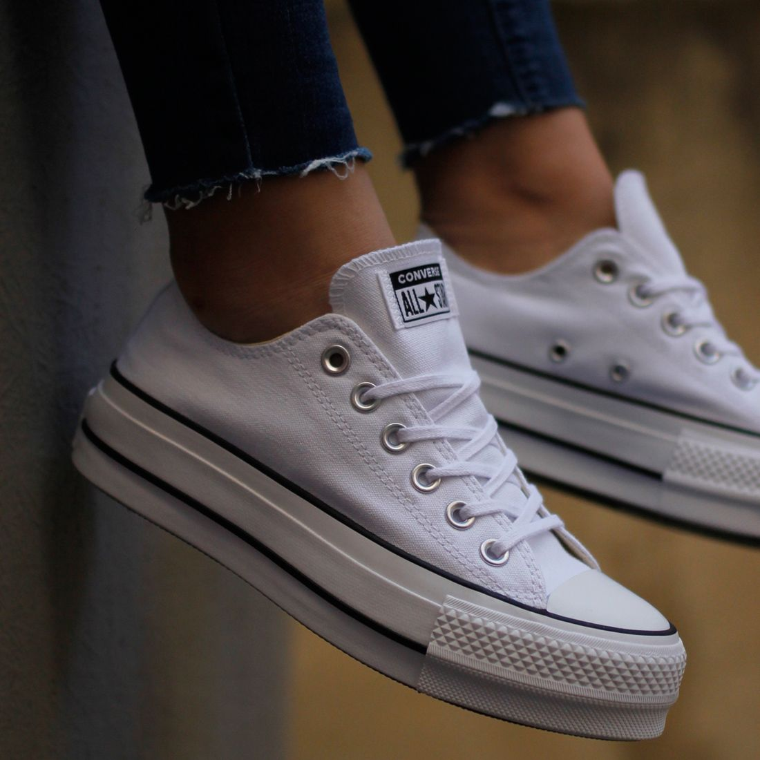 All star lift low | Sapatos all star, Tenis da moda, Tenis
