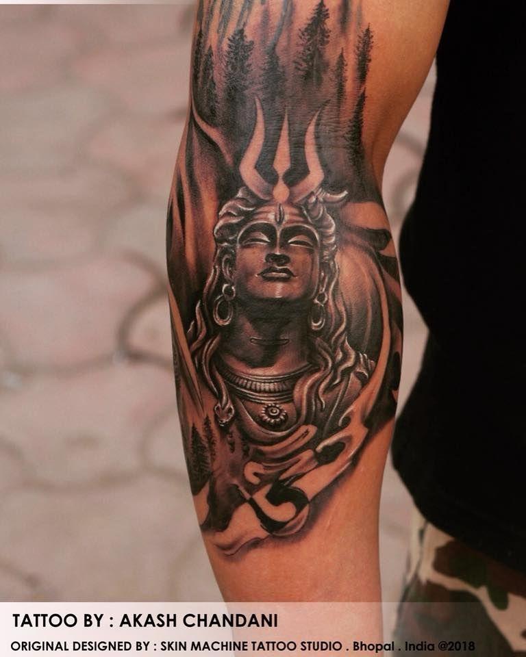 Pin By SKIN MACHINE TATTOO STUDIO On Tattoo Art By SKIN