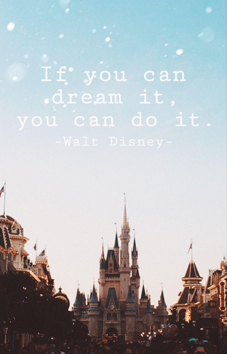 Disney Wallpaper Disney Quote Wallpaper Walt Disney Quotes Disney Quote Posters