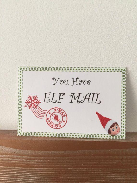 Elf accessories by CadoganCrafts on Etsy